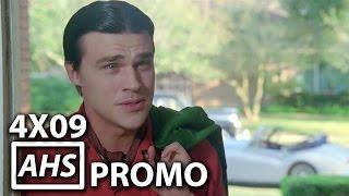 """AHS: Freak Show  Episode 409 """"Tupperware Party Massacre"""" - Promo"""