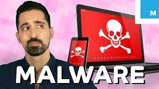 What is Malware and Malvertising? | Mashable Explains