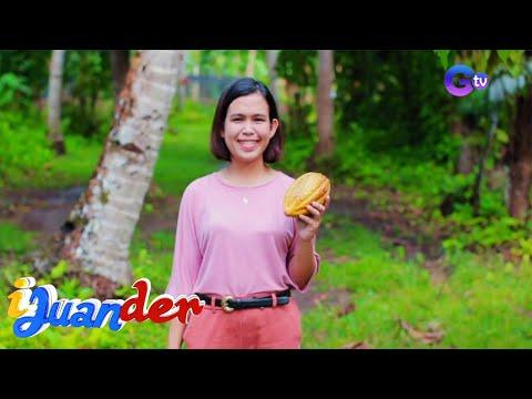 [GMA]  iJuander: 'Chocolate Princess' ng Bohol, kilalanin!