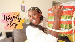 FRIDAY - SATURDAY VLOG | Nelly Mwangi