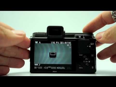 Nikon V1 Overview - The Nikon 1 System - SteveHuffPhoto.com.mov