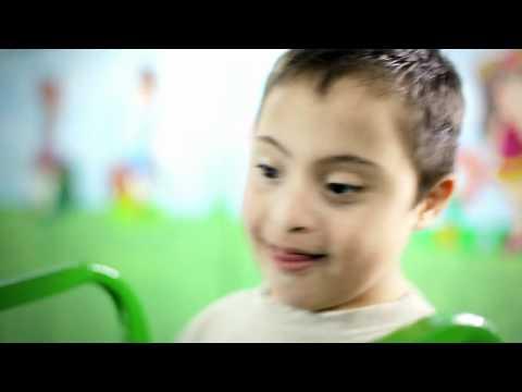 Ver vídeoSíndrome de Down: Estamos orgullosos de ellos...