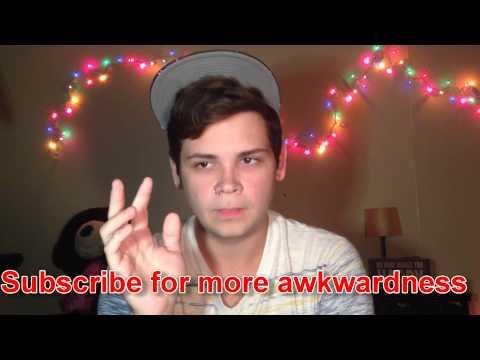 Jacob Ringer Intro Video