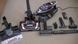 Shark HV320 Rocket True Pet Ultra Light Upright Vacuum Cleaner Unboxing & First Look