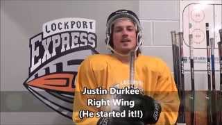 preview picture of video 'Catching up with the Lockport Express Vol 5'