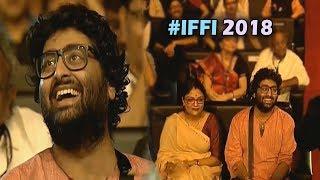 IFFI 2018   Arijit Singh Live   Film Festival of India   Live Singing