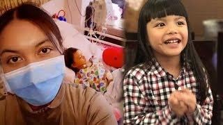 Begini Awal Mula Putri Denada Ketahuan Terkena Leukemia