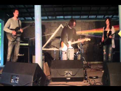 Seahorse Bandits @ 2012 Spring Sick O Fest by HOTH