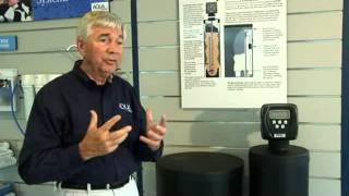 Aqua Systems Water Softeners