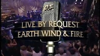 Earth Wind and Fire - Live