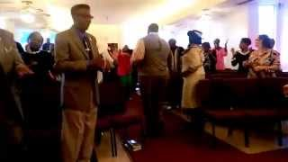 Victorious Life Church Praise Break 3-29-2015