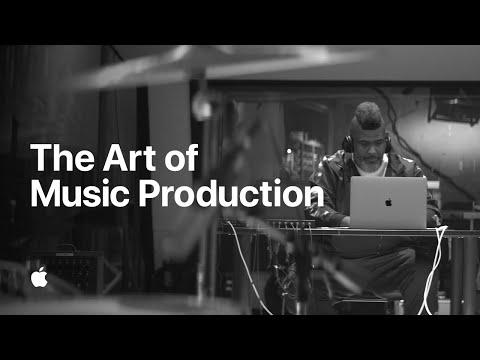 提名格莱美的音乐制作人是如何创作的?