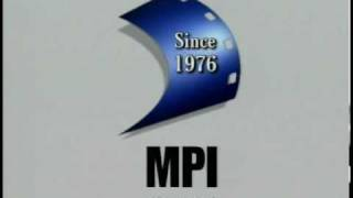 "MPI Home Video Logo ""Filmstrip"""