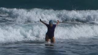 Mermaid Cathy