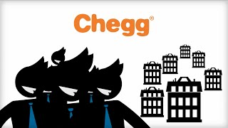 Chegg College Admissions Counseling
