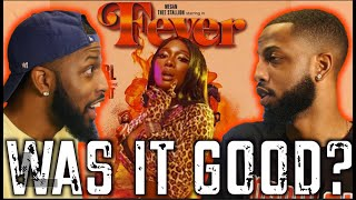"MEG THE STALLION ""FEVER"" REACTION #MALLORYBROS"