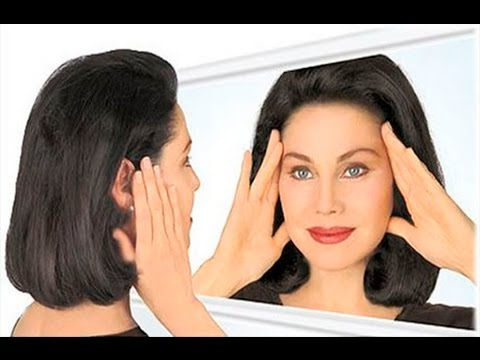 Эффективная разглаживающая маска от морщин под глазами
