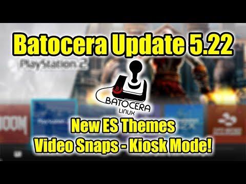 Batocera - новый тренд смотреть онлайн на сайте Trendovi ru