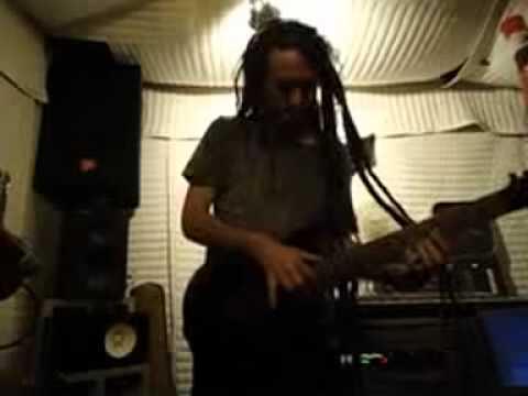 Sam Ortolano/The Inner Bright - Caterwaul Solo