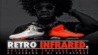 Trinidad James - Batman Feat. Travi$ Scott & Trini G