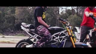 Batcave Chill Session -  Supermoto & Stunt bikes