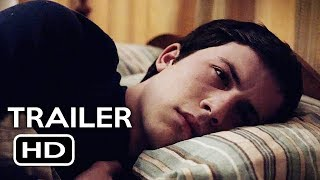 The Open House Official Trailer #1 (2018) Dylan Minnette Netflix Thriller Movie HD | Kholo.pk