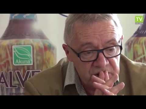 O Alveo dietetyk Jerzy Maslanky