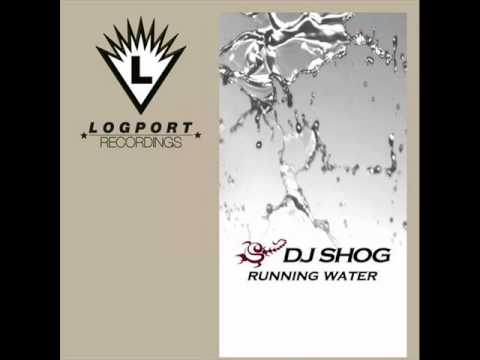 Dj Shog - Running Water (More Vocal Remix)