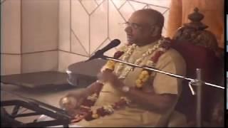 Srimad Bhagavatam(4-29-54) By HG Vrajendranandan Prabhu On 26th May, 2018.