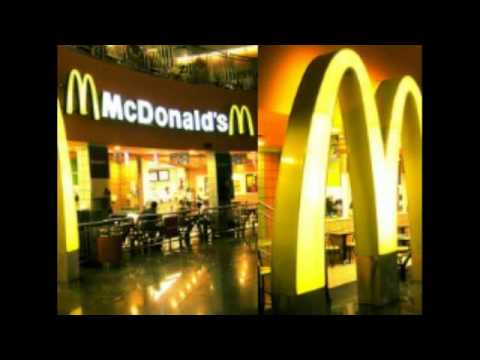 Big Mac Counter Attack