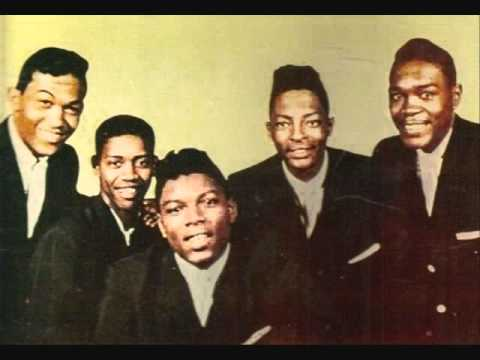 Otis Williams & His Charms - Ivory Tower (1956 Music Video