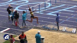 Villeneuve d'Ascq 2019 : Longueur F (Eloyse Lesueur-Aymonin avec 6,29 m)