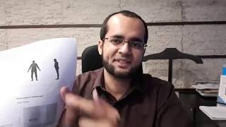 Watch as Dr Ibraheem from Fitness Diagnostic Lab explains how to read the amazing Fit3D test report!
