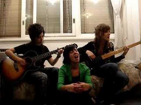 Read My Mind chords & lyrics - The Killers