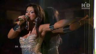Shady Lady-Ani Lorak HD