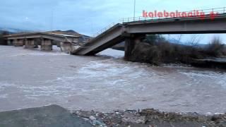 Δηλώσεις Αγοραστού από την γέφυρα της Διάβας