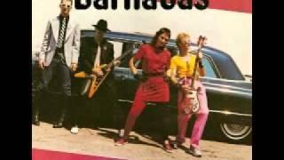 BARNABAS- Saviour