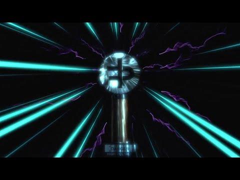 Der Laser für die Abtragung der vaskulösen Sternchen auf der Person