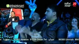 #MBCTheVoice- الحلقات المباشرة - ستار سعد تحميل MP3