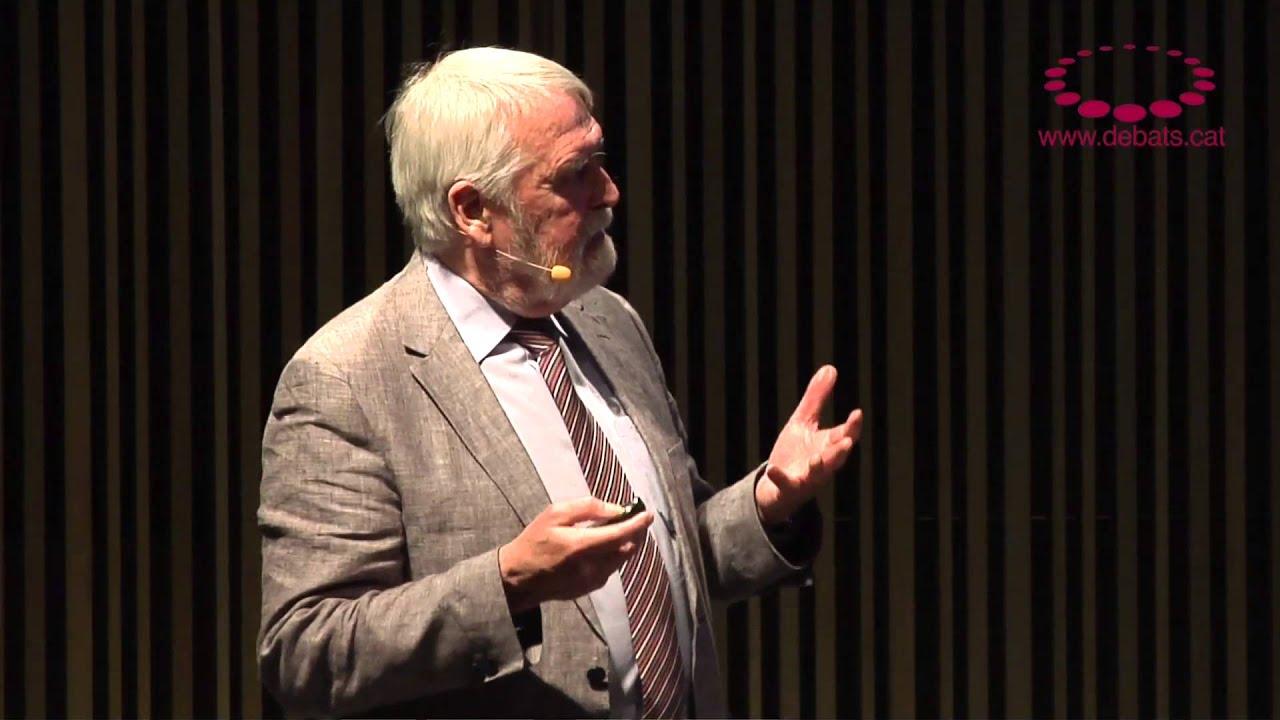 John MacBeath: Collaborate, innovate and lead. The future of the teaching profession