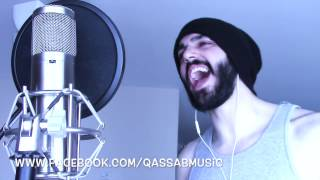 L.A. Guns - The Ballad Of Jayne (Covered By Youssef Qassab)