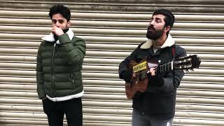 İstiklal Caddesinden Ahmet Kaya parçası YAKAMOZ (yenivideo2019)