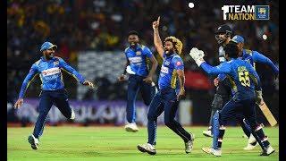 Lasith Malinga's 4 in 4 | 3rd T20I Full Highlight, Sri Lanka vs New Zealand.