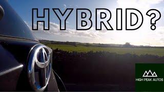 Should You Buy a HYBRID CAR?