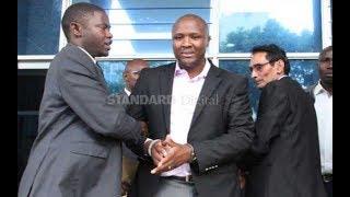Jubilee Party rebel planning political retaliation after arrest of Alfred Keter