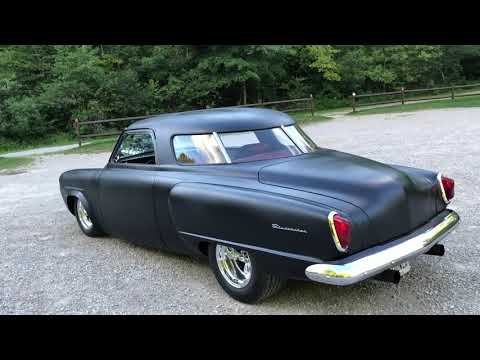 1951 Studebaker Champion (CC-1358174) for sale in Willoughby, Ohio