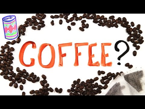 Correct Coffee Consumption - CCC