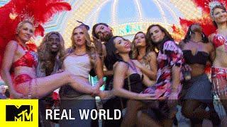 Real World: Go Big or Go Home | Official Trailer | MTV