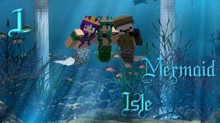 |WHY YOUR KIDNEY?| Mermaid Isle Ep.1