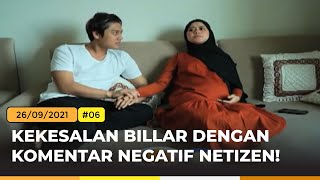 Kemarahan Billar Membaca Komentar Netizen, Lesti Jadi Penenang! | Cinta Abadi LesLar ANTV | Eps 06